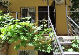Студия Лили 2 - Алушта  Сдам квартиру – студию