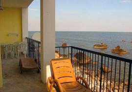 Отдых у моря - гостиница Симеиз