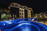 Алушта отель spa бассейн