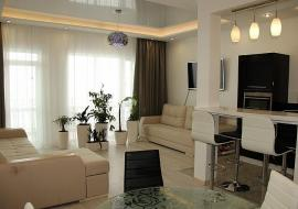 Вероника 2х комнатный номер  - первая береговая линия 2х комнатный номер Вероника Семидворье  лучший отдых в Крыму