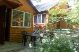 База отдыха  Финские  домики